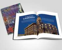 Revista Casino Magazine